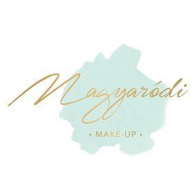 Magyaródi make-up