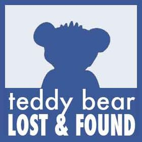 Teddy Bear Lost and Found