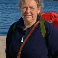Marianne Ahlander