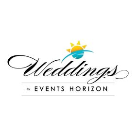 Weddings by EVENTS HORIZON EH