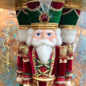 Fabulous Fairytales • Seasonal Decorations & Christmas Decor