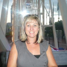 Katrina Holgate