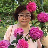 Mami Takeuti