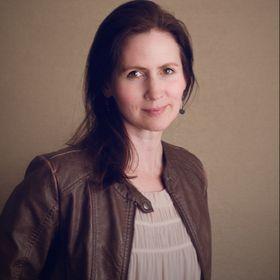 Ashley Winter - Author