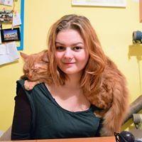 Kristýna Kohoutová