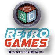 Retrô Games