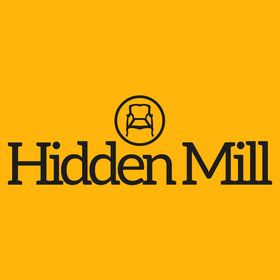 Hidden Mill