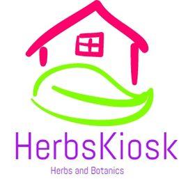 HerbsKiosk