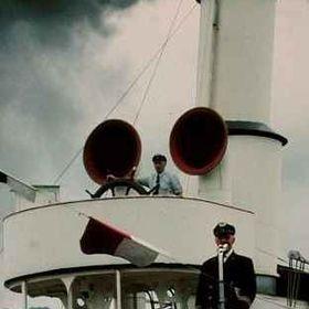 Luzerner-Dampfschiff