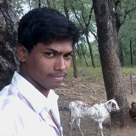 Madhanraj