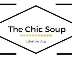The Chic Soup (thechicsoup) on Pinterest