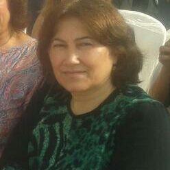 Emine Cebiroğlu