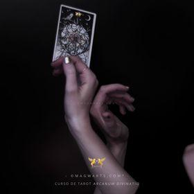 Tarot de María Rituales