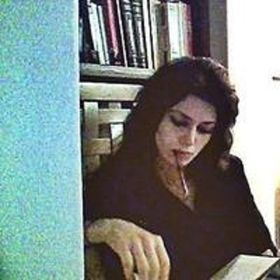 Maria Pedrinha