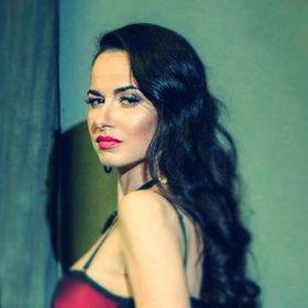 Lisa Sycheva