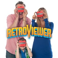 RetroViewer by Image3D