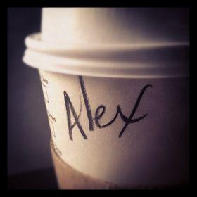 Alex jardine