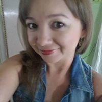 Nini Johanna Garcia