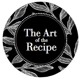 The Art of the Recipe