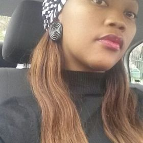 Kholiswa Mbonani