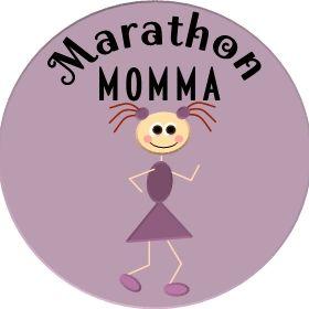 Marathon Momma