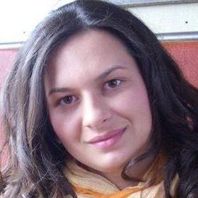 Lidia Bleahu