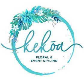 Kekōa Floral & Event Styling