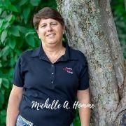 Michelle A. Homme -- Constant Change, LLC