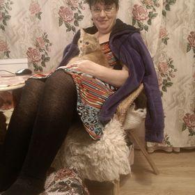 Наталья Хлебникова