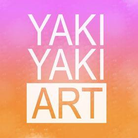 Yaki Yaki Art