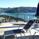Waimanu Lodge Whangaroa Harbour New Zealand