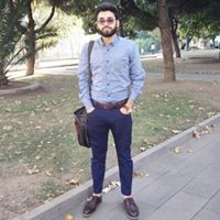 Omer Muhammed