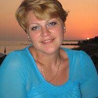 Анна Лубянская
