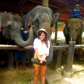 Stephanie Be TravelBreak - Travel Blog