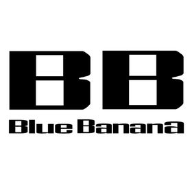 Blue Banana (Official)