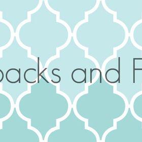 Fannypacks and Finlandia