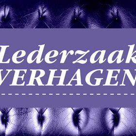 Lederzaak Verhagen