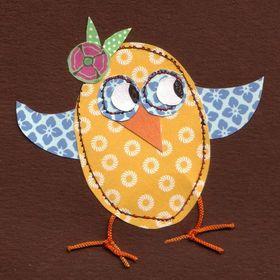 Little Dotty Bird