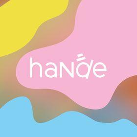 Hi Hande!