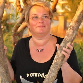 Ingrid Eisinger
