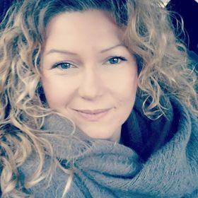 Anita Mostrøm