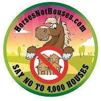 HorsesNotHouses