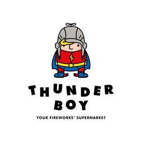 Thunderboy Fireworks