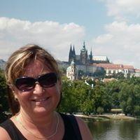 Zuzana Bartlová
