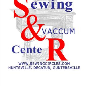Sewingcircles Tony Coulson
