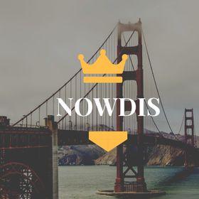 nowdiz ( follow back)