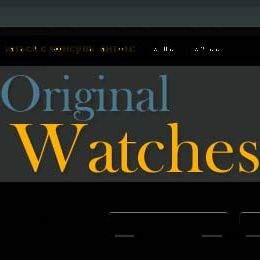 OriginalWatches