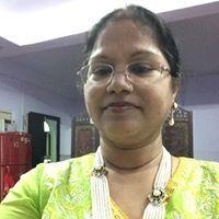 Rupa Khawarey