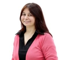 Hina Siddiqui I Career Coach I Author I Job Hunt Strategist