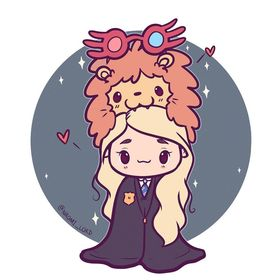 Luna loveGOD